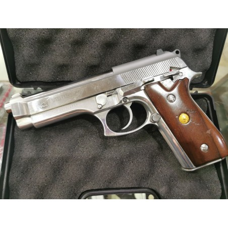 Pistola TAURUS PT92 AFS...