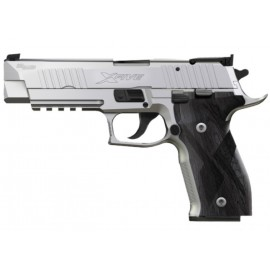 SIG SAUER X-FIVE ALL ROUND CHAMPION'S PACKAGE II  9Pb