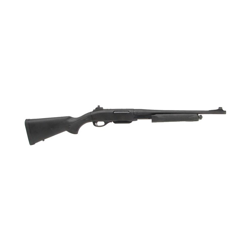 REMINGTON 7600 POLICE PATROL