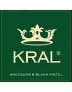 Carabinas Kral Arms