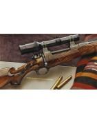 Rifles | Venta online de Rifles en la mayor armeria online en España