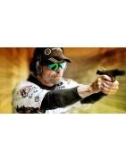 Pistolas IPSC
